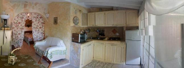 Cucina - panoramica