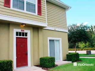 Safe and comfortable VIP ORLANDO Villa near to club house - Jonafree 4dt01, Kissimmee