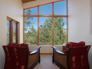 Flagstaff Mountain View Home