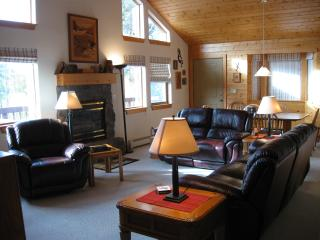 BRECKENRIDGE 4 Bedroom SKI  CHALET on PEAK 7 with fabulous views