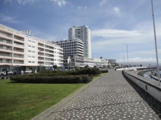 Luxury 3 Bedroom Condo in Ponta Delgada