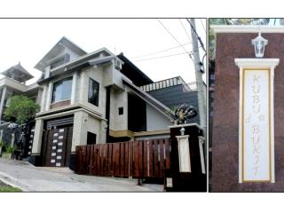 4 BR Villa Kubu D' Bukit, Jimbaran