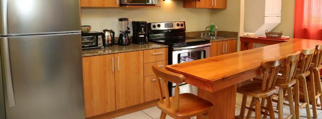 Every year the Beautiful Alegro Family Vacation Condo gets extra features & retouches.