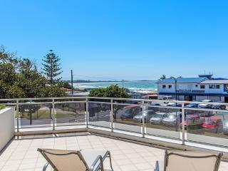 KINGSCLIFF OCEAN VIEW PENTHOUSE TERRACES, Kingscliff