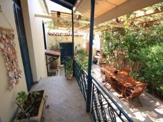 Hidden Gem Aegina Town