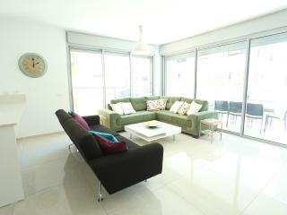 Luxury Urban Living steps to beach! - Ben Yehuda, Tel Aviv