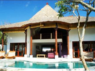 Villa Bambou Prada, Ungasan