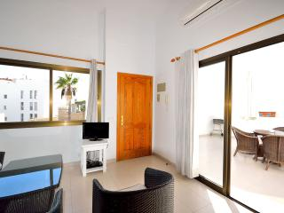 Holiday Penthouse A in Puerto Pollensa, Port de Pollenca
