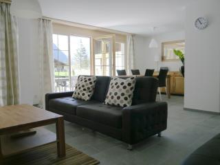 Lauterbrunnen Apartment