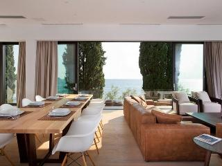 Magnificent Contemporary Villa 5 Meters From Sea