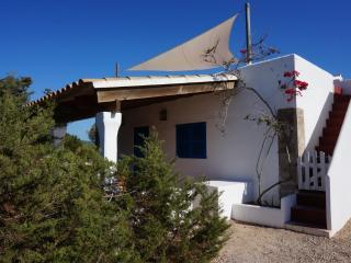 Casa Tramontana 4-6 pax.Reservas 2016., Es Caló