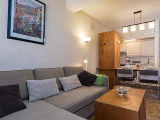 Apartamento en Atocha con p...
