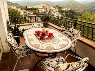 Calabria Holiday Hill, Martirano