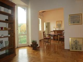 Flò Apartment...with amazing view, Florencia