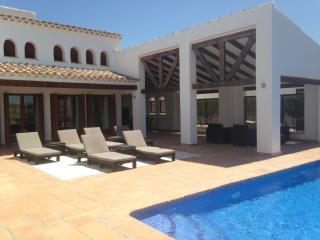 Dream Villa, Murcia