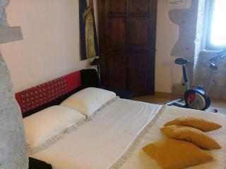 """""""4 Assi"""" appartamento centro storico Pitigliano"""