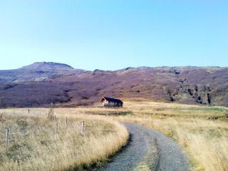 Helludalur Cottage near Geysir