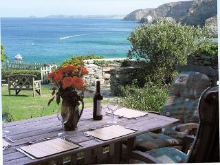 Alfresco Dining from 'Sea Edge'