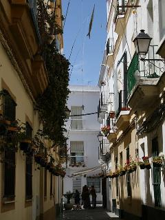 calle Republica Dominicana / Street