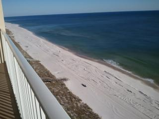 Gulf Front Condo on Beatutiful Gulf of Mexico, Cayo Perdido