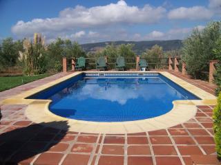 Casa Rural Villa Carlos a 10 min. de Ronda