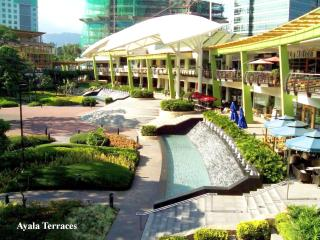 New Lux. 2BR condo w. pools at Ayala Mall/Terraces, Cebu City