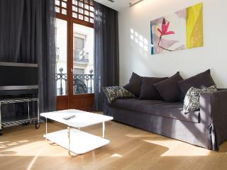 On the Ramblas 4 Studio Apartment