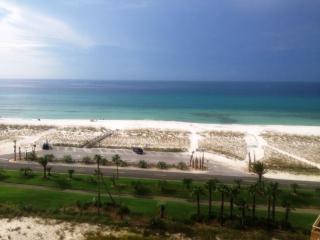 Breathtaking and Beautiful! 9th Floor at Portofino, Pensacola Beach