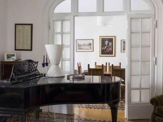 CR1021Rome - Grand piano apartment