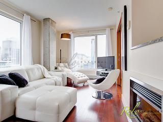 Luxurious apartment - Business district - Montreal, Montréal