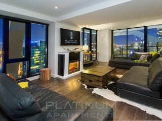 Platinum Lodge - Melbourne City Luxury