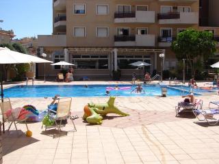 Costa Blanca sur, Apt, 2 dormitorios Cabo Roig tira, #LL