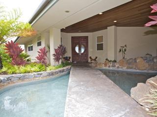 Tropical & Luxury Oceanview Ohana, Haiku