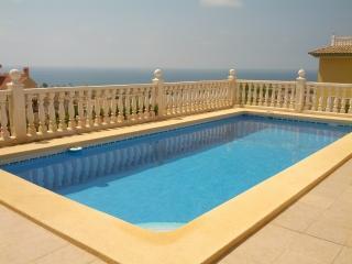 Bolnuevo Villa, Child Friendly Pool, Cot and Wi-Fi