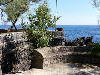 Nizza due camere da letto sul mare, Acireale