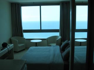 romantic seaview suite 09, Netanya