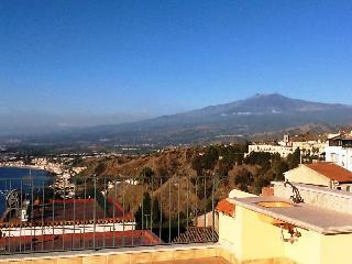 Taormina Overview - Penthouse