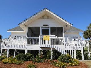 "131 Palmetto Blvd - ""At Ease"", Edisto Island"