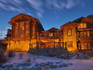 Deer Valley Majestic Mansion (ski-in/ski-out), Park City