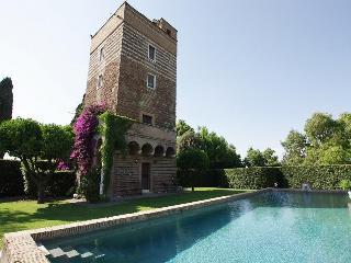 A unique private roman estate, Rome