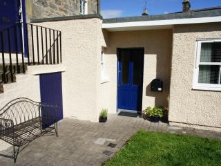 Kinnessburn Cottage, St Andrews. Close to the historic town centre