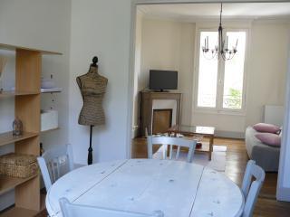 Le Charme de l'ancien, Fontenay-sous-Bois
