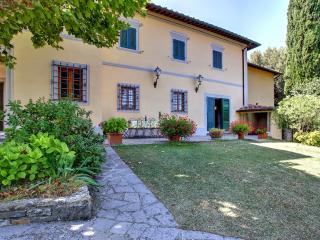 Villa Grevigiana