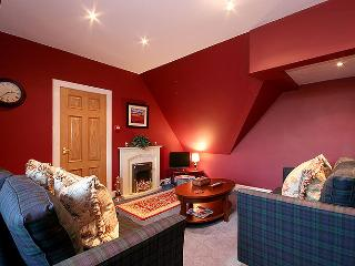 Tiree Apartment, Edimburgo