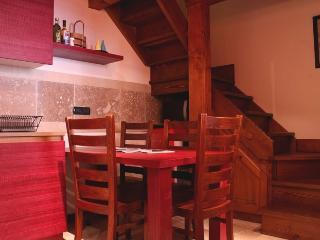 Appartamento Giglio, Saint-Vincent