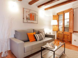 Ramblas 2 bedroom apartment, Barcelona