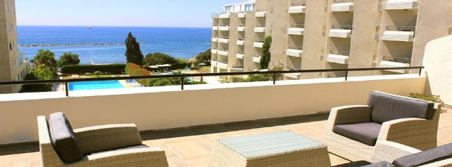 3b Boutique seafront - Miramare beach, Limassol