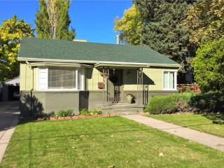 Spacious Updated 4-Bedroom Home, Salt Lake City