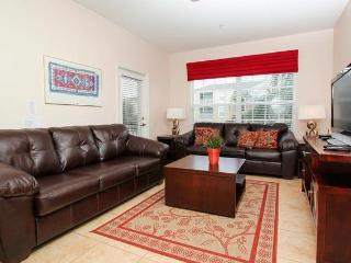 Fully Equipped VIP Condo inside safe gated community  - Butterfly 3gr01, Four Corners