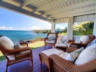 Lovely 3 Bedroom Villa in Kapalua
